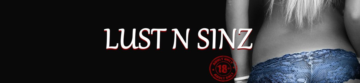 LustNSinz.Com Is Now Live!